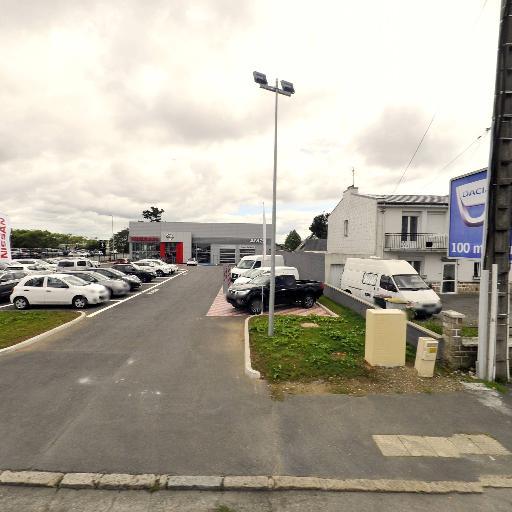 Access Motors 29 - Concessionnaire automobile - Brest