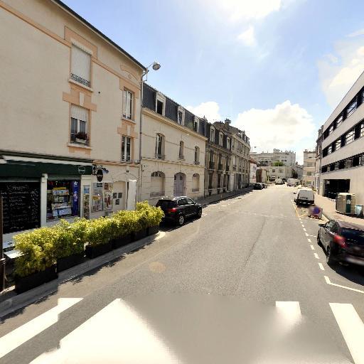 Le Ponsardin - Infrastructure sports et loisirs - Reims