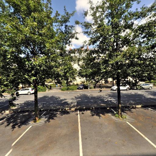 Parking Belletour - Parking - Reims