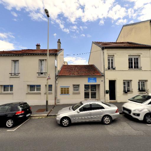 Azae - Garde d'enfants - Reims