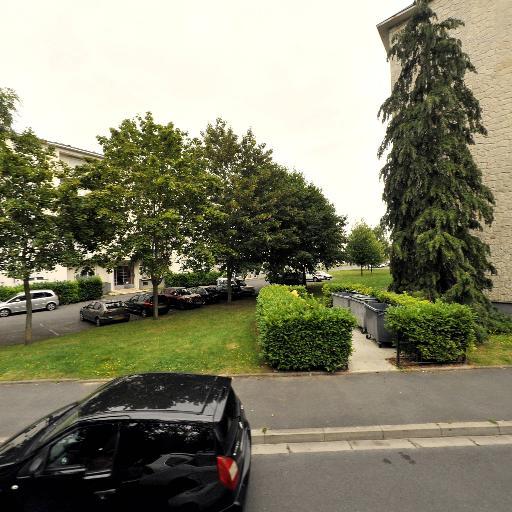 Diot Christian - Vente de téléphonie - Reims