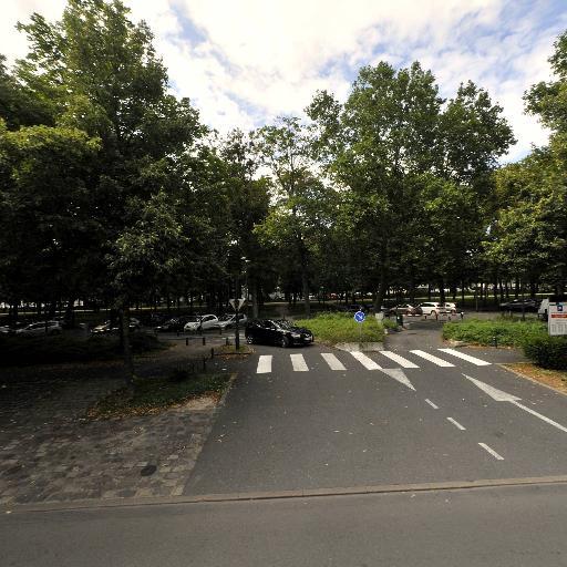 Parking Leclerc - Parking - Reims