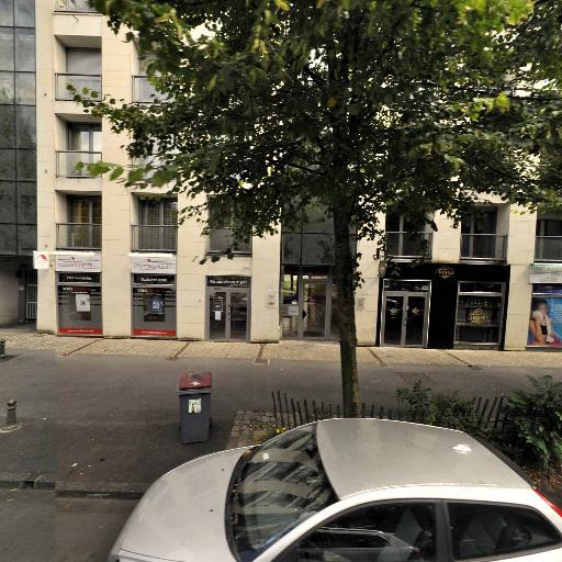 O2 - Garde d'enfants - Reims