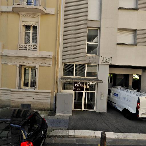 Nouet Jean Luc - Bureau d'études - Grenoble