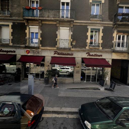 Maison Lenoir - Boulangerie pâtisserie - Grenoble