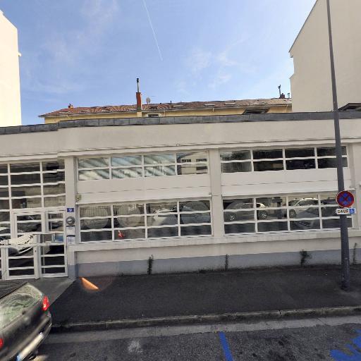 Centre Dentaire Mutualiste - Chirurgien-dentiste et docteur en chirurgie dentaire - Grenoble