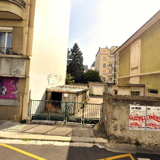 Metzler Jean Philippe - Bureau d'études - Grenoble