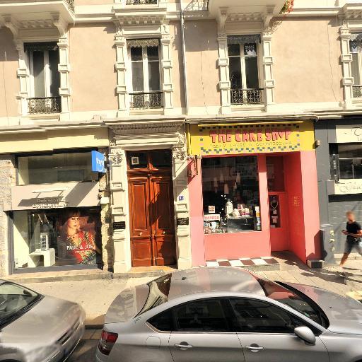 Opticien KRYS Jean Barnoin SA - Opticien - Grenoble