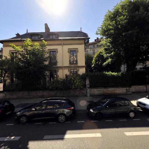 Cmp Lucien Bonnafe - Centre médico-social - Grenoble