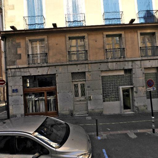 Viland SARL - Tapissier-décorateur - Grenoble