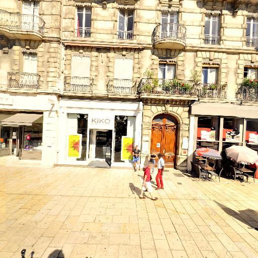 RF Patrimoine - Courtier en assurance - Grenoble