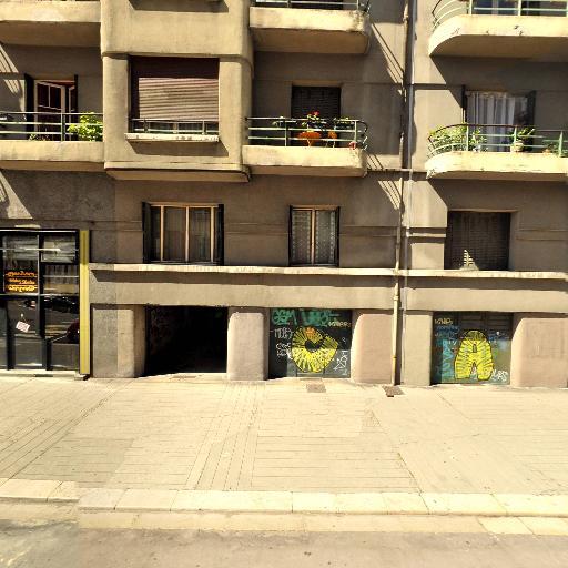 Casa Yoga Grenoble - Association culturelle - Grenoble