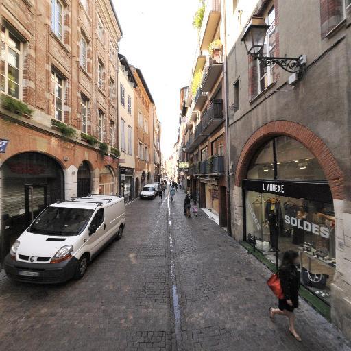 Pickle Toulouse - Accessoires de mode - Toulouse