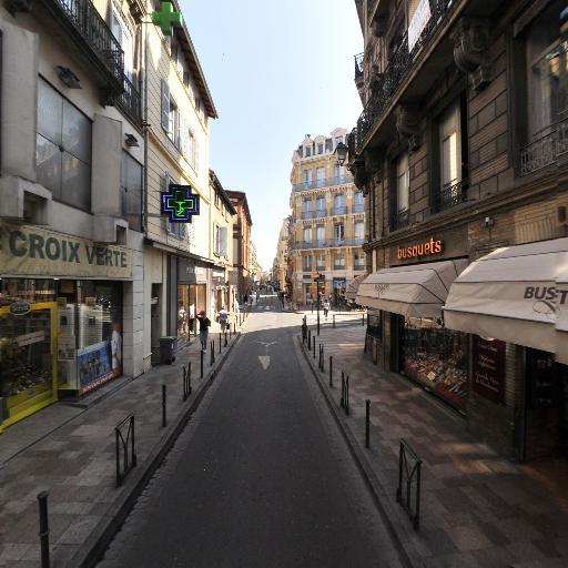 Maison Busquets - Épicerie fine - Toulouse