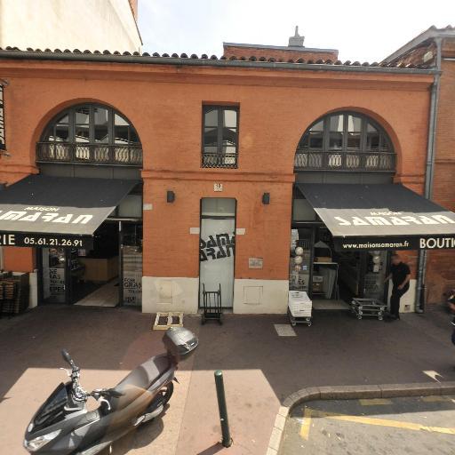 Maison Samaran - Épicerie fine - Toulouse