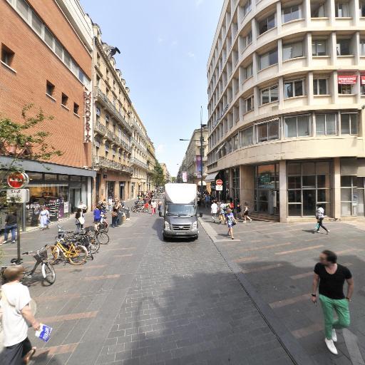 Toulouse Stylos Com Repar - Maroquinerie - Toulouse