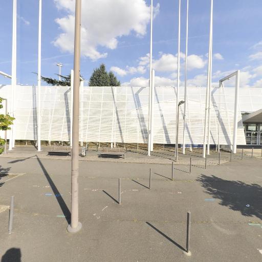 Orléans Gestion - Parking public - Orléans