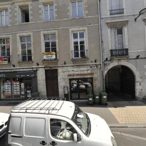 Prelys Courtage - Courtier financier - Orléans