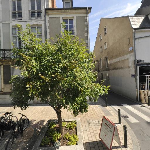 CENTURY 21 Capital Commerce - Agence immobilière - Orléans