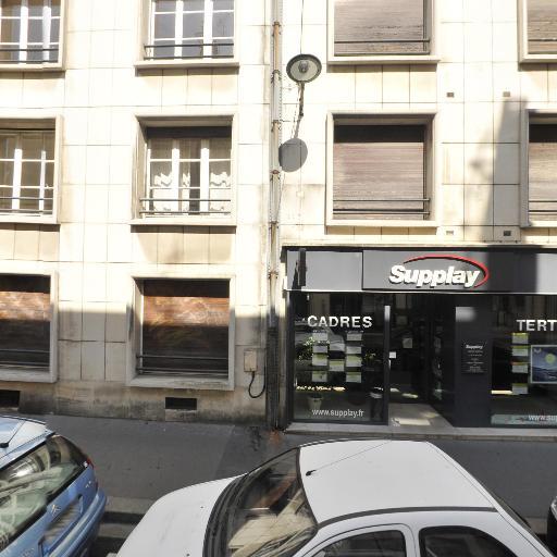 Le Darlington - Café bar - Orléans
