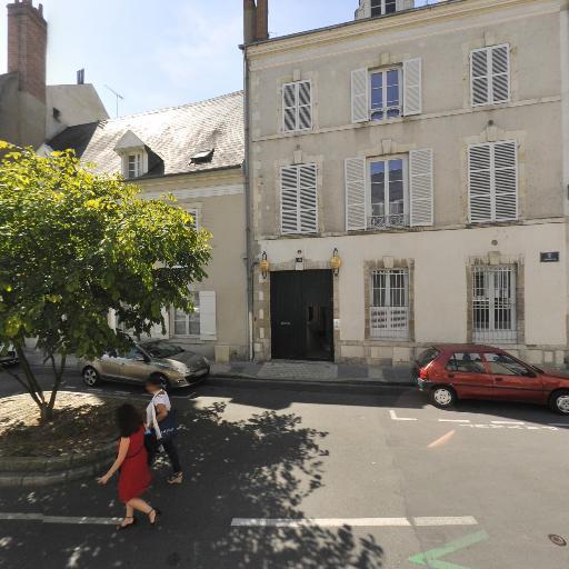 Basseville Bertrand - Notaire - Orléans