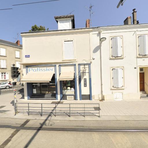 Soldet Philippe - Boulangerie pâtisserie - Angers