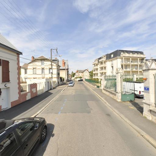 DRAC Direction Régionale des Affaires Culturelles - Culture et tourisme - services publics - Orléans