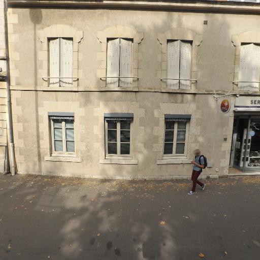 Advitam Centre Loire - Services à domicile pour personnes dépendantes - Orléans
