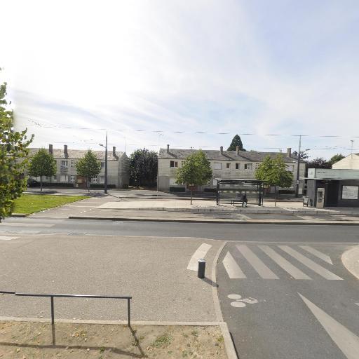 Cercle Michelet Orléans Haltérophilie - Infrastructure sports et loisirs - Orléans