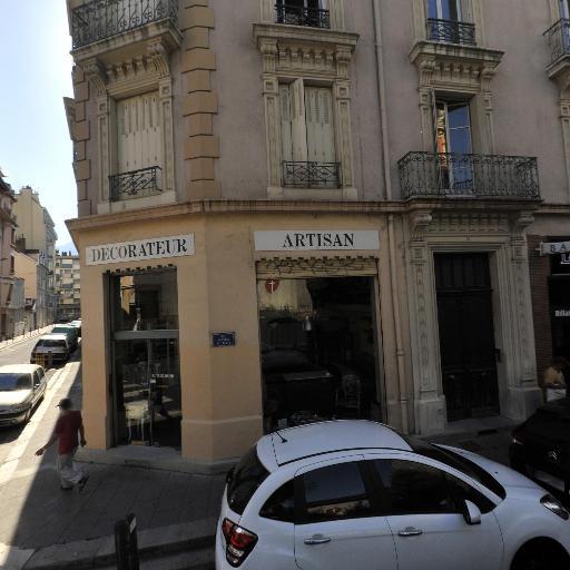 Département 99 Resto Déco - Artisanat d'art - Grenoble