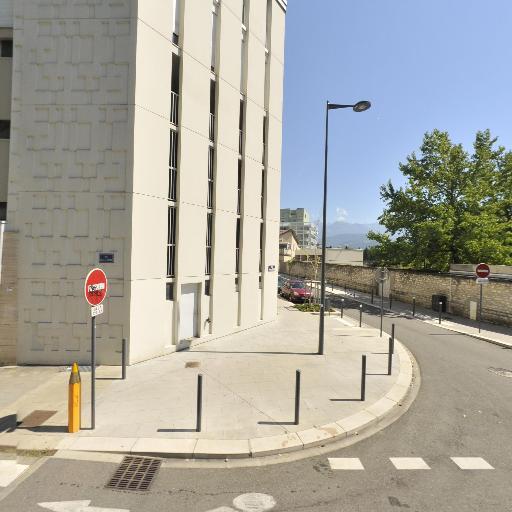 Auxiliaire Technique Dauphiné - Agence d'intérim - Grenoble