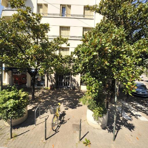 La Gerbe D'Or - Boulangerie pâtisserie - Grenoble