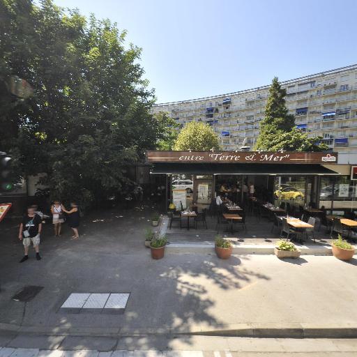 Fournil De l'Île Verte - Boulangerie pâtisserie - Grenoble