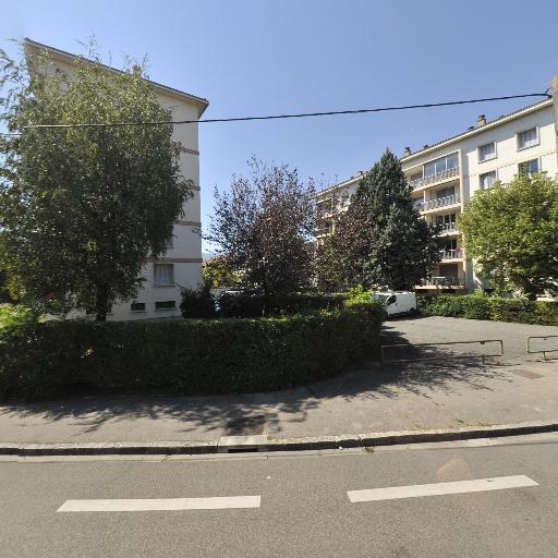Archivolte - Entreprise de maçonnerie - Grenoble