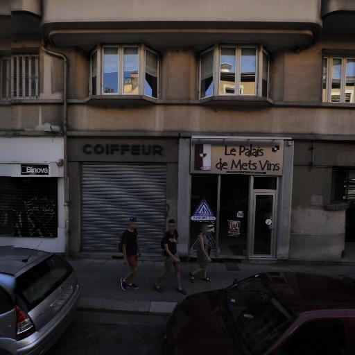 J&d - Chocolatier confiseur - Grenoble