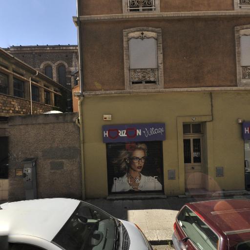 Chamerat Julien - Bureau d'études - Grenoble
