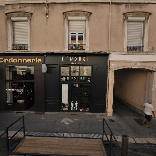 Brin d'Folie - Fleuriste - Grenoble