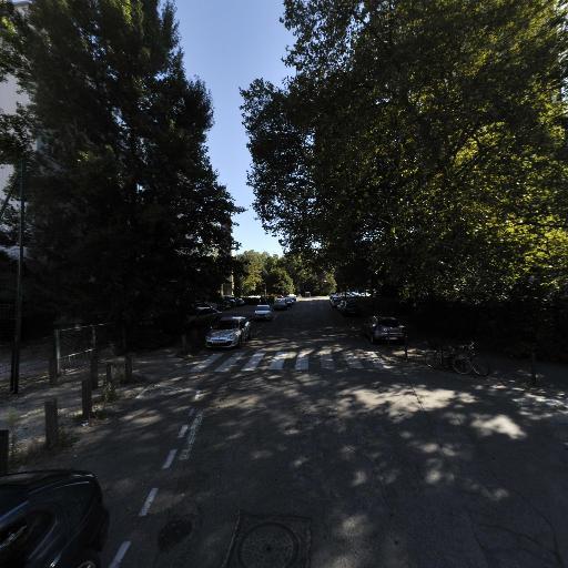 Aire de covoiturage Parking - Aire de covoiturage - Grenoble