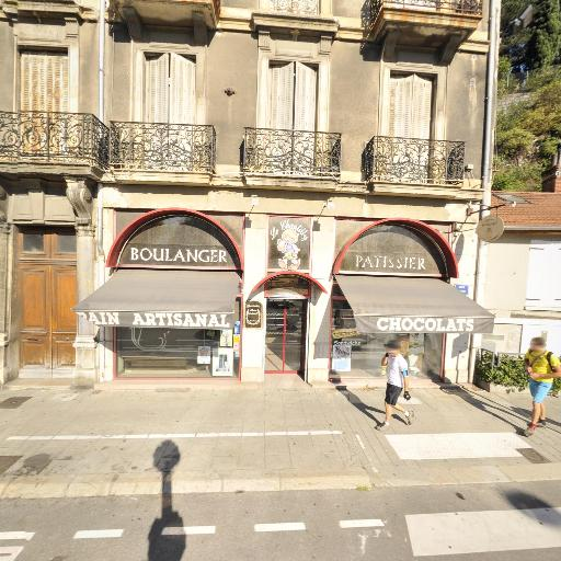 Boulangerie le Chantilly - Pâtisserie - Grenoble