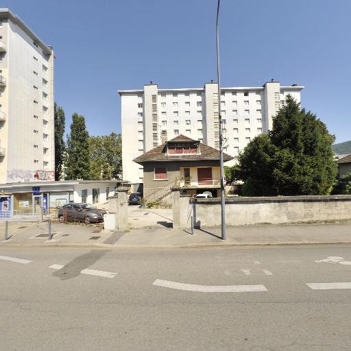 Nestenn - Agence immobilière - Grenoble