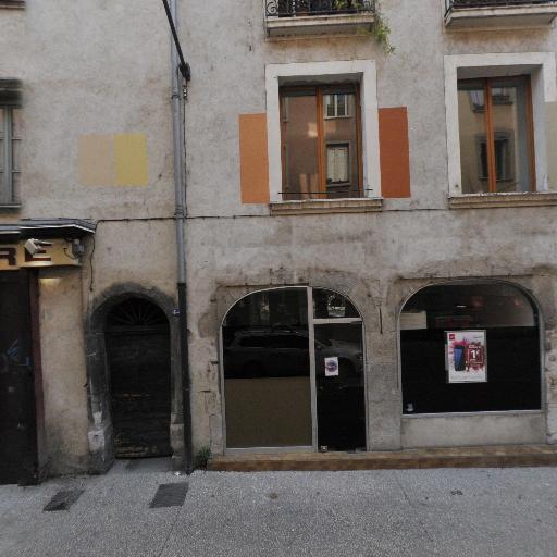 Lagha Kazdaghli Mohamed - Boulangerie pâtisserie - Grenoble