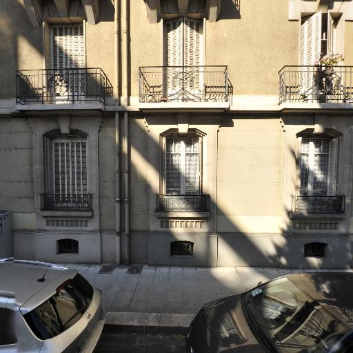 Repetto Rodolphe Alexis Joseph - Architecte d'intérieur - Grenoble