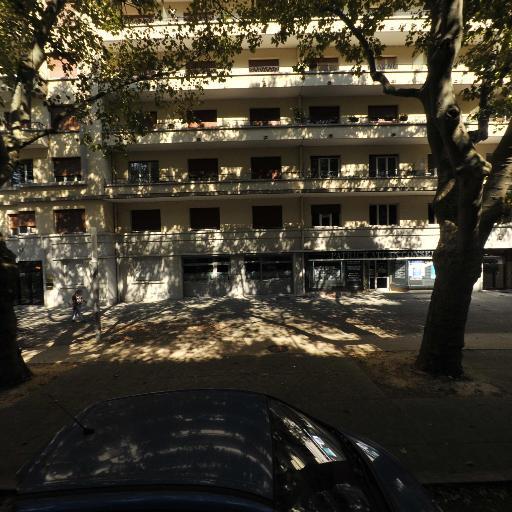 ANR Poste Et France Telecom - Association culturelle - Grenoble