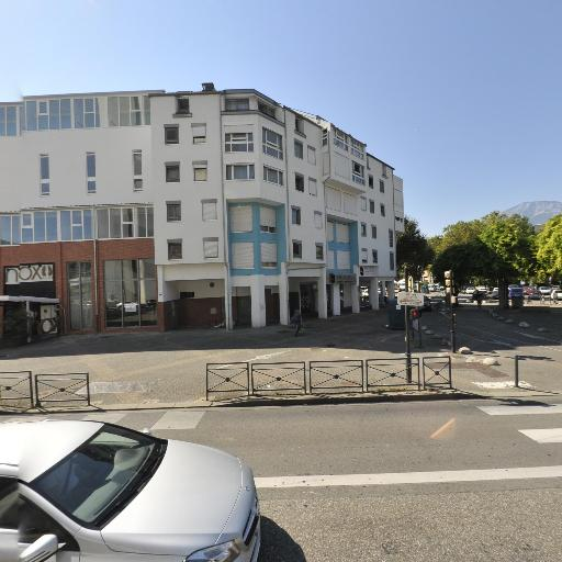 Immobilier Hoche - Agence immobilière - Grenoble