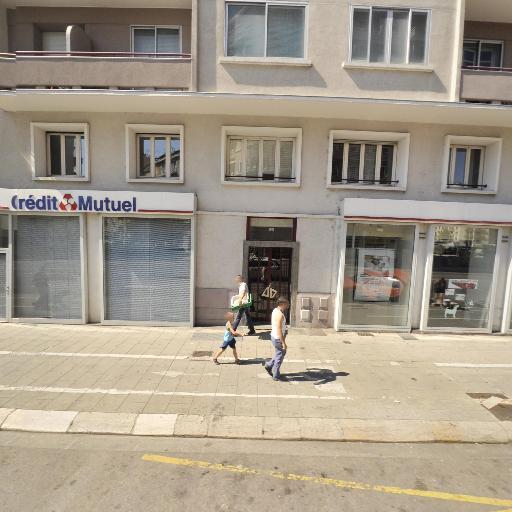 Riffaud Benoît - Bureau d'études - Grenoble