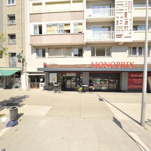 Tedjar Farouk - Bureau d'études - Grenoble