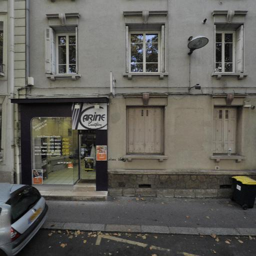 Karine Création - Coiffeur - Saint-Étienne