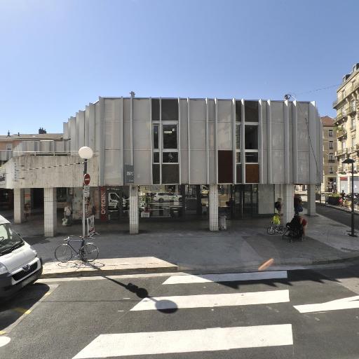 Vision d'Ailleurs - Opticien - Grenoble
