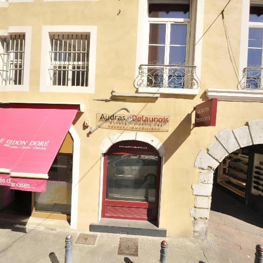 Le Chardon DorE - Pâtisserie - Grenoble