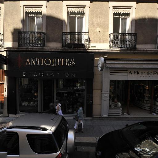 Antiquités-Décoration - Achat et vente d'antiquités - Grenoble